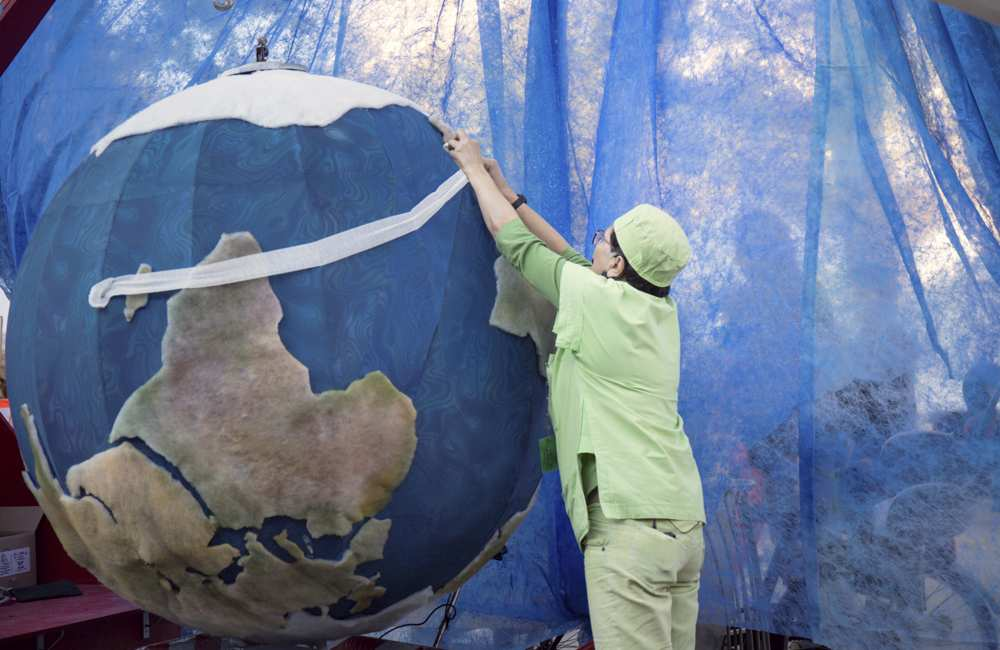 Conférence sur le climat : la possibilité d'un succès – Les Échos – 30/09