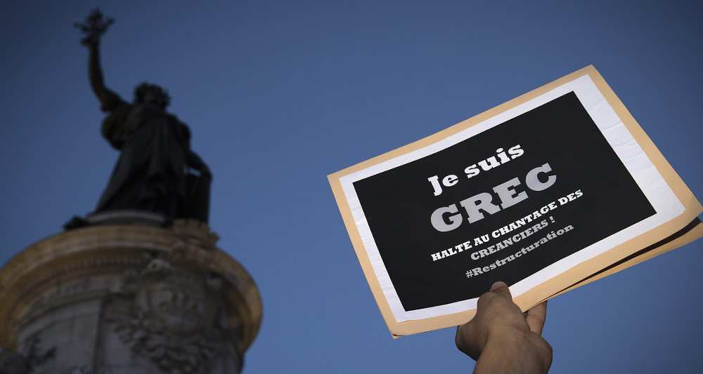 Why and how to organise a Grexit