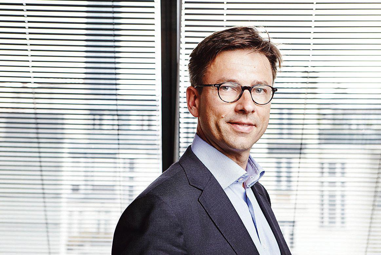 Edouard Tétreau: «Pour un accord de gouvernement En marche !   les Républicains» – Le Figaro 08/05/2017