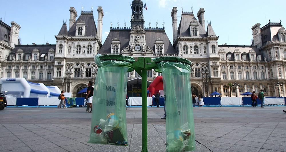 Paris, une ville en danger – Les Echos 27/03/2018