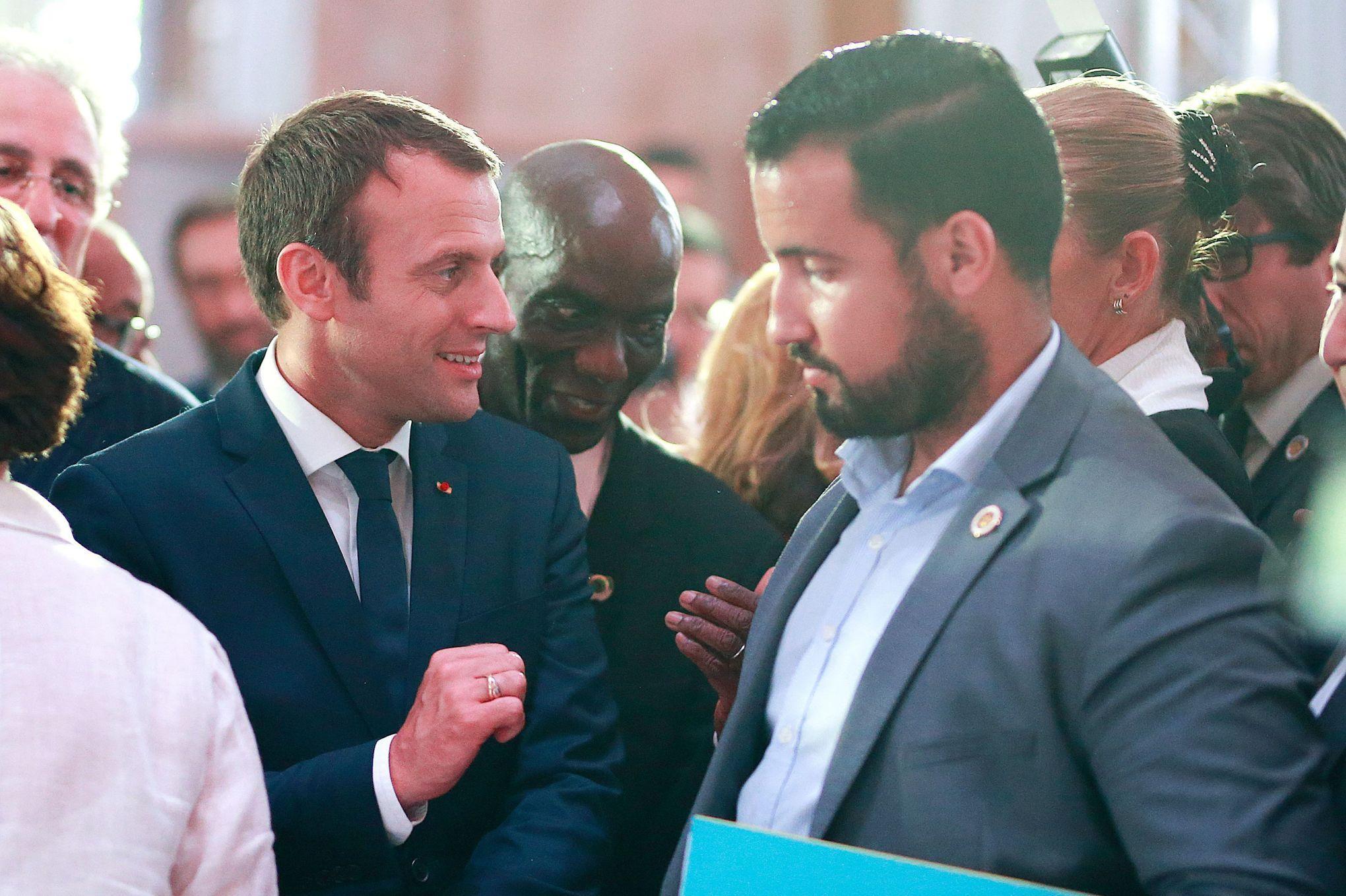"""""""Affaire Benalla : stop à l'hystérie collective !"""" – Le Figaro 27/06/2018"""