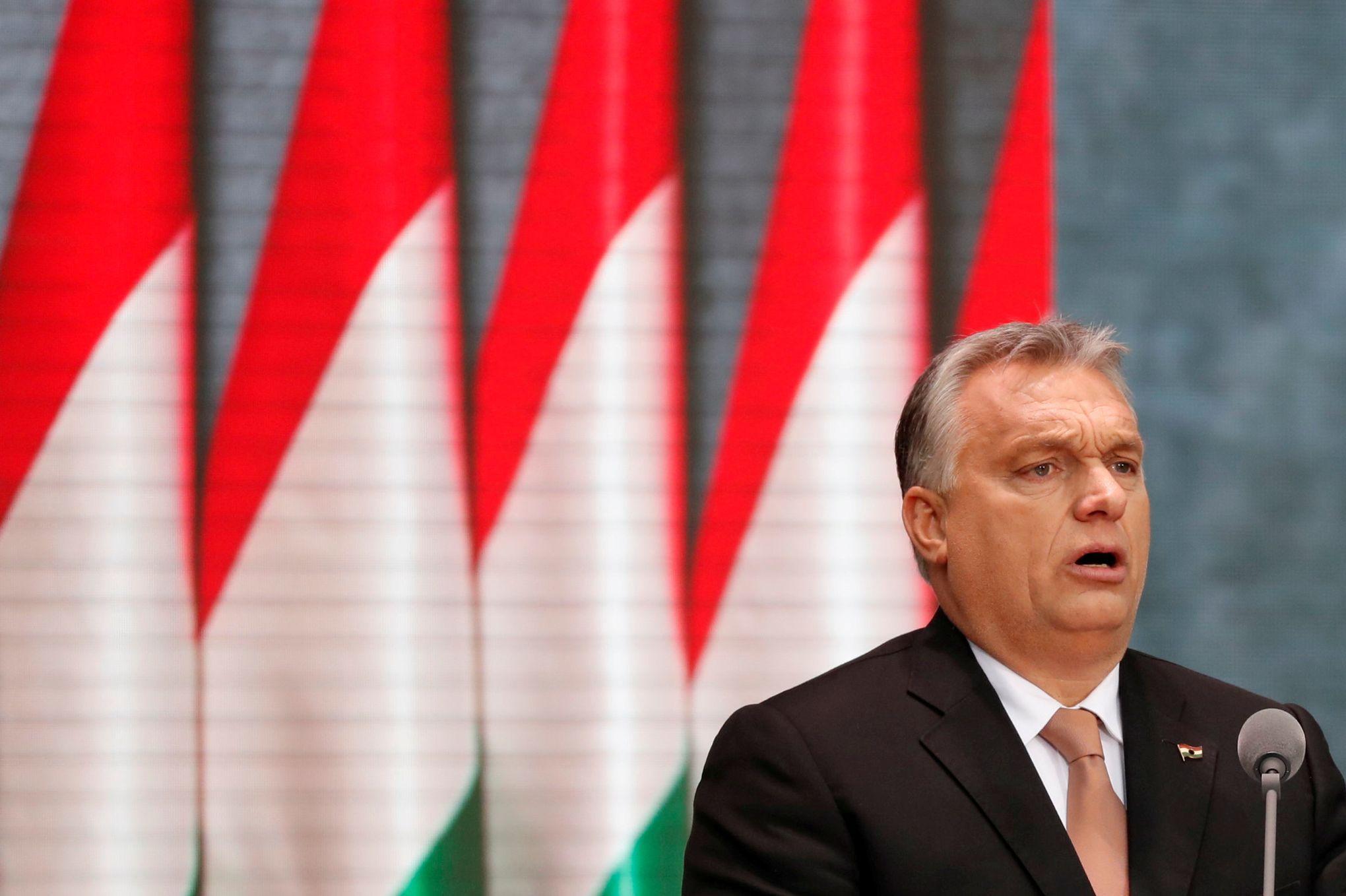 «Viktor Orban n'est pas le diable» – Le Figaro 13/11/2018