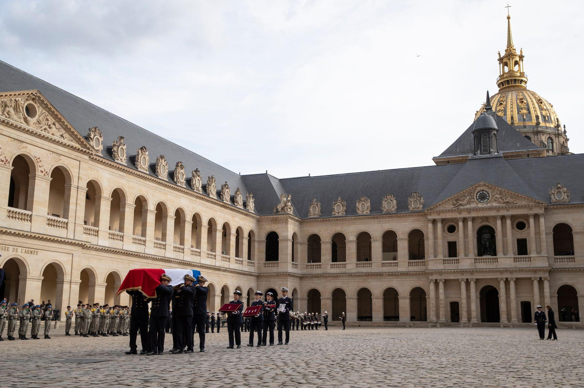 «Sommes-nous dignes des sacrifices de nos soldats?» – Le Figaro 15/05/2019