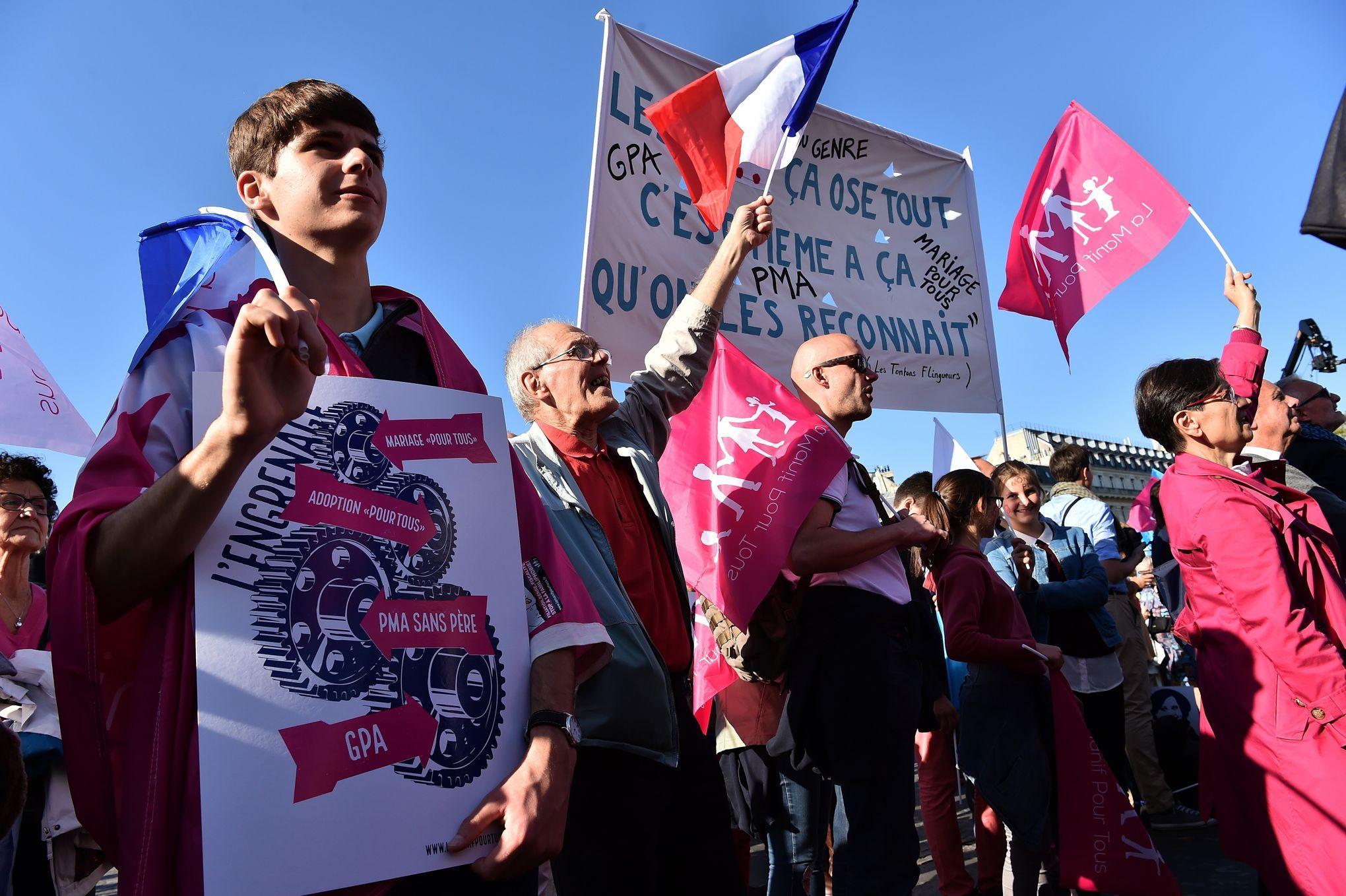«Par son radicalisme sur les questions de société, LREM fera-t-il fuir les modérés?» – Le Figaro 22/02/2019