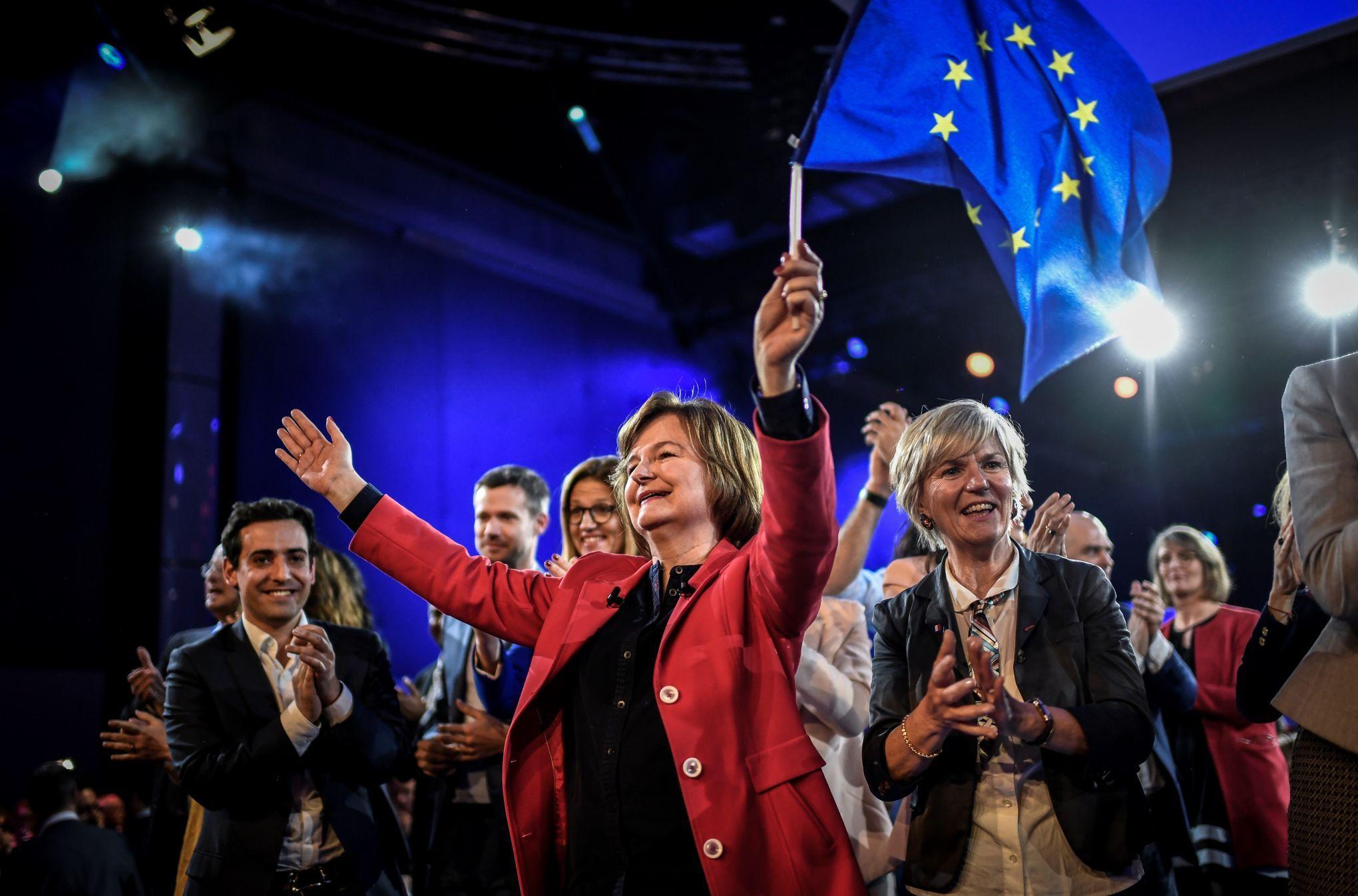 Européennes: voter La République en marche ou mourir ? – Le Figaro 04/04/2019