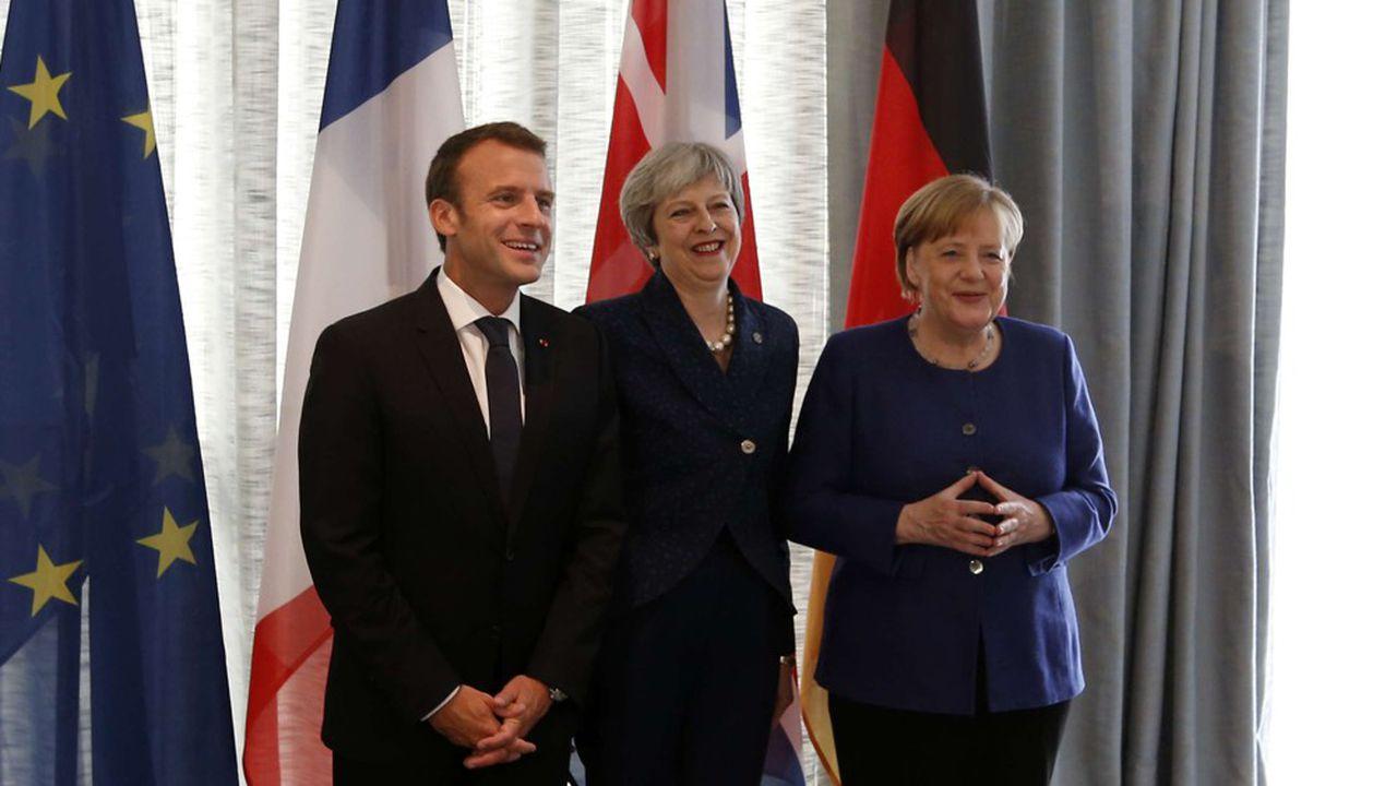 Quelle Europe après le Brexit ? – Les Echos 03/04/2019